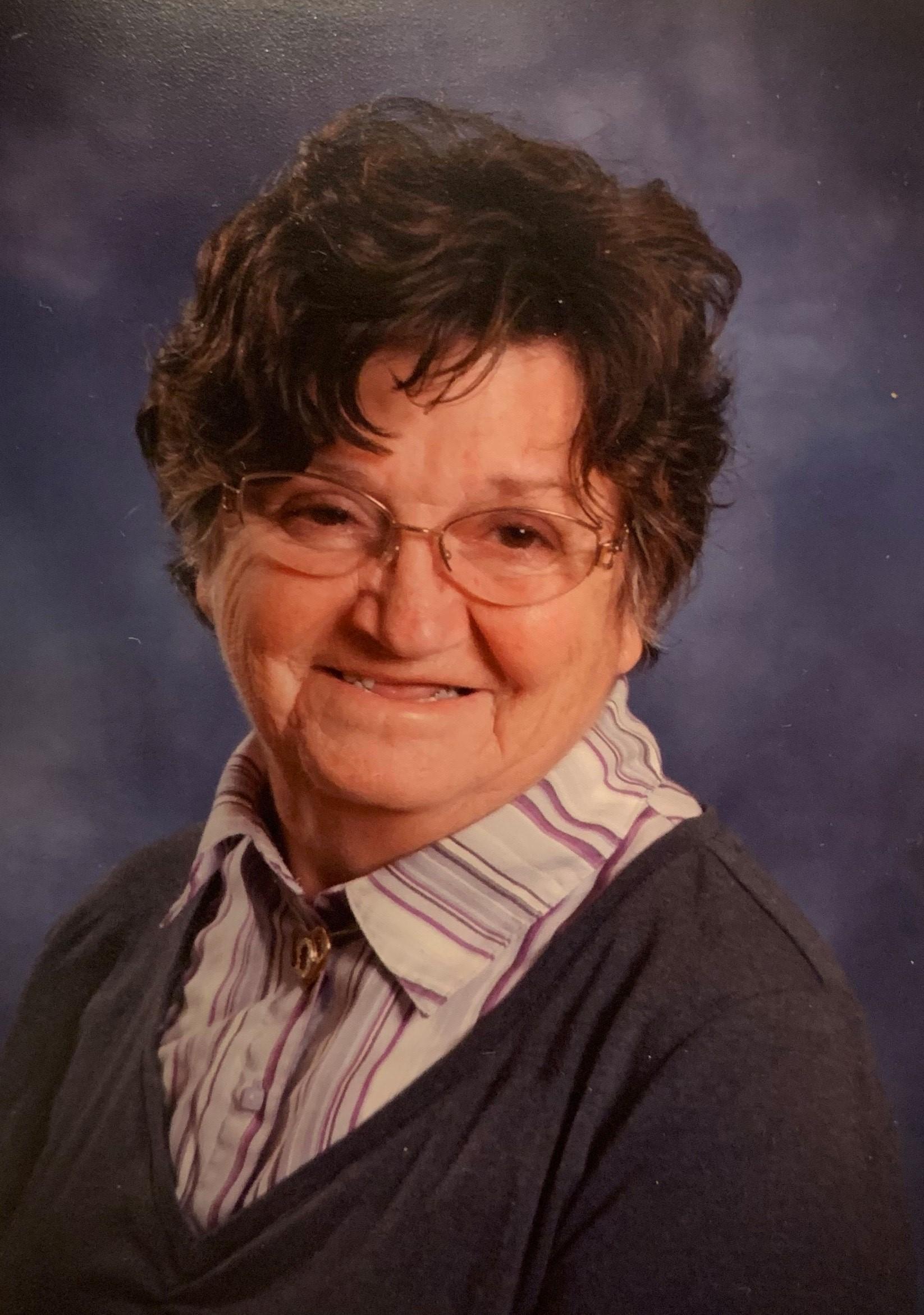 Carolyn Farkas